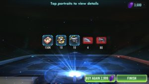 SWGoH - TIE Attack Pack