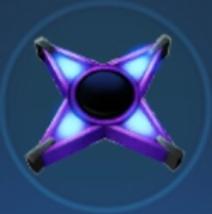SWGoH - Materiali Zeta