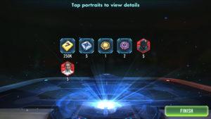 SWGoH Citadel Pack
