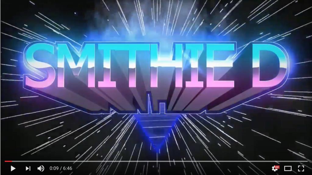 Smithie D - Fans Q&A - SWGoH