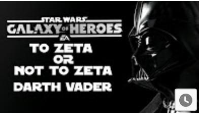 Zeta Darth Vader