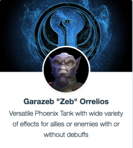 Zeb Orrelios Review - SWGoH