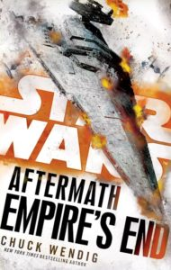 Star Wars Aftermath: Empire's End Review
