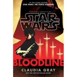 Star Wars Bloodline Review
