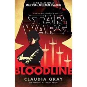 Rassegna della Bloodline di Star Wars