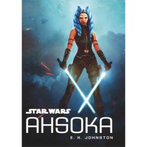 Star Wars Ahsoka Review