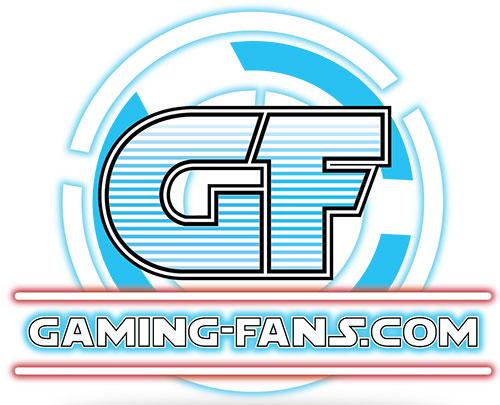 Gaming Fans logo
