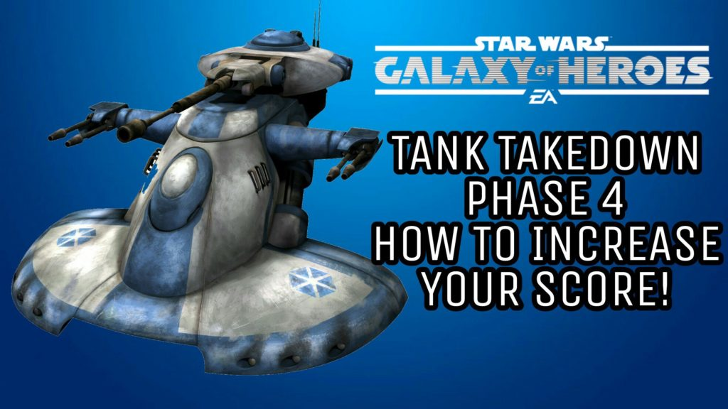 Improve Your HAAT Phase 4 Score
