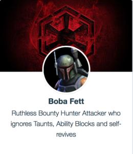 Najbolji modovi za Boba Fett