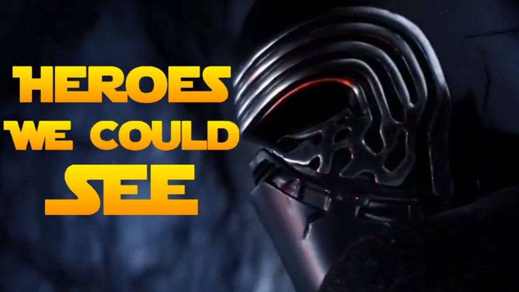 Heroes We Could See In Star Wars Battlefront II