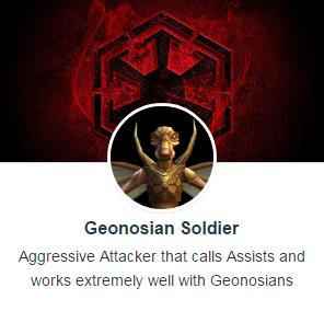 Geonosian Soldier Best Mods