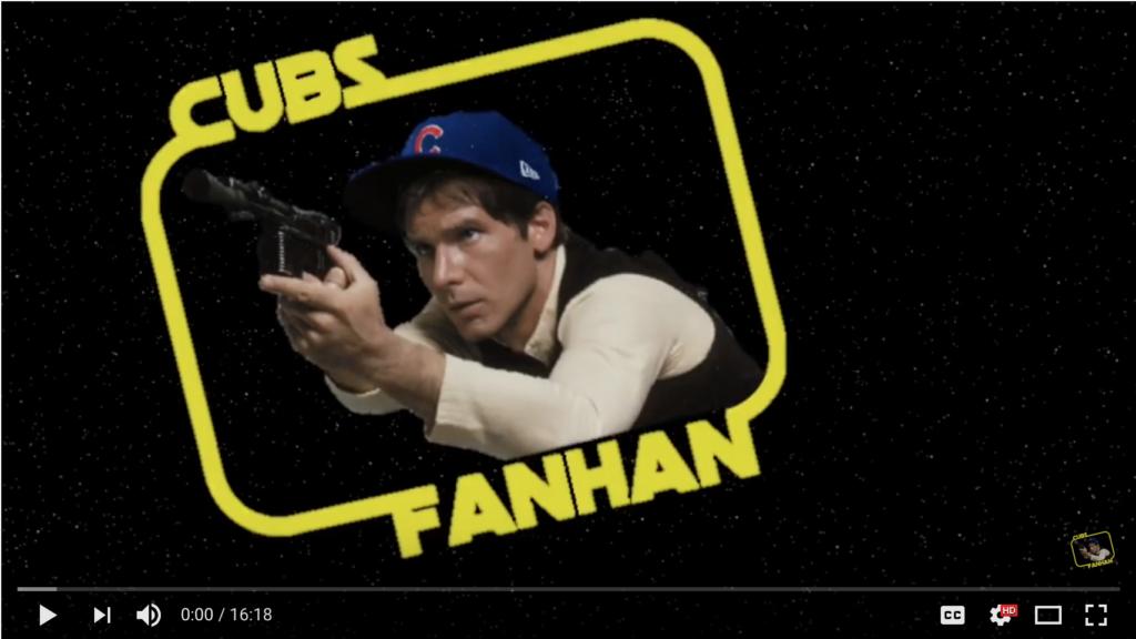 Cubs Fan Han SWGoH ቪዲዮዎች