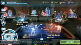 Top 10 SWGoH QoL Requests