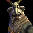 SWGoH Ewok Elder