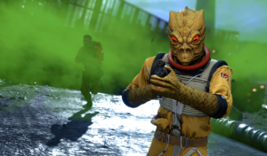 Star Wars Battlefront Bossk Guide Gaming Fans Com