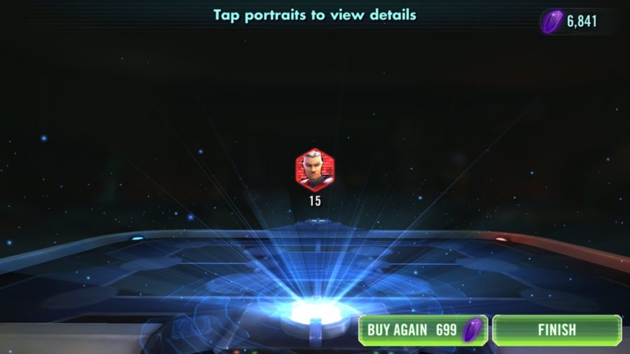 Empire Faction Pack - SWGoH