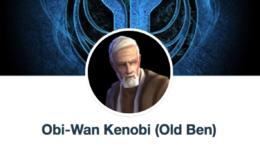 Obi-Wan Kenobi SWGoH