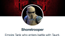 SWGoH - Shoretrooper