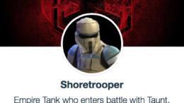 SWGoH - Shoretrooper