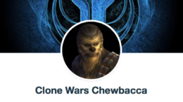 SWGoH - Chewbacca