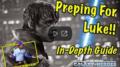 SWGoH - Commander Luke