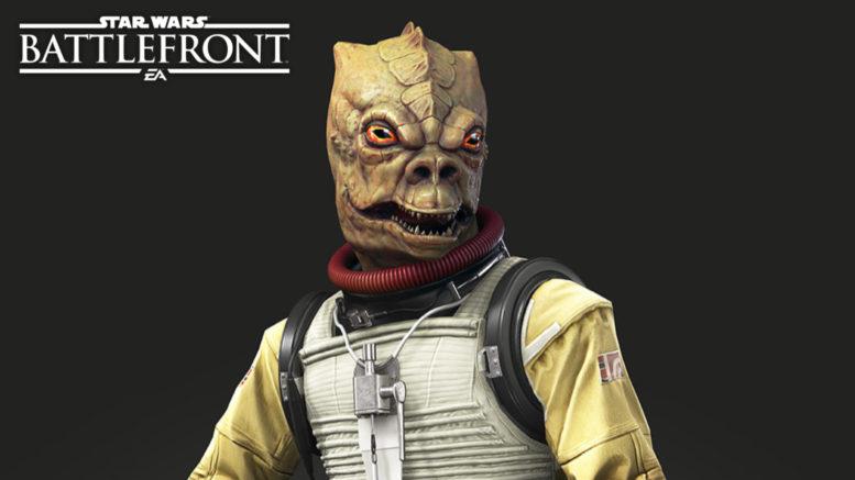 Star Wars Battlefront Bossk Guide Gaming Fans Com