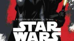 Tmavý učedník - hvězdné války