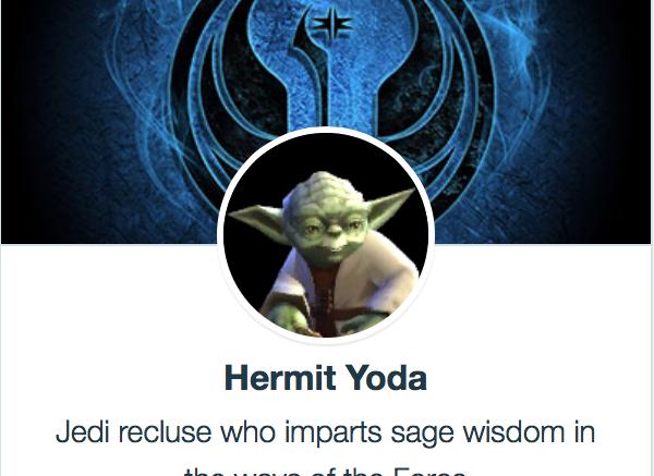 SWGoH Theory Crafting: Hermit Yoda   Gaming-fans com