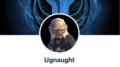 SWGoH - Ugnaught