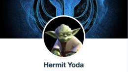 SWGoH - Hermit Yoda