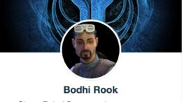 Bodhi Rook - SWGoH