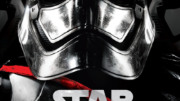 Star Wars Phasma novel