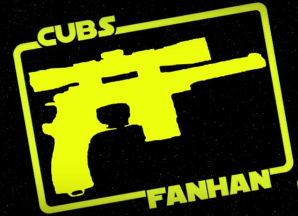 Cubs Fan Han