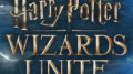 Harry Potter Wizards se spojují