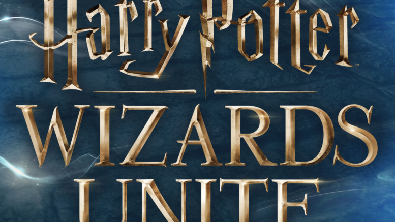 Harry Potter Wizards Pangani