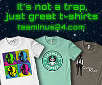 Star Wars Motto T-Shirts