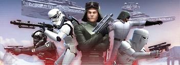 SWGoH - Territory Battles Dark Side