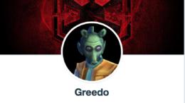 SWGoH - Greedo