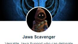 SWGoH - Jawa Scavenger