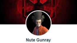 SWGoH - Nute Gunray