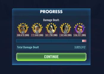 ኤውክስ - Phase 4 Sith Raid SWGoH