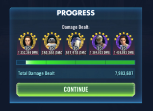 swgoh how to prepare for jedi ray