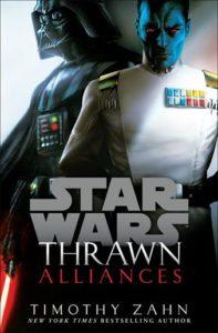 Thrawn Alliances Novel