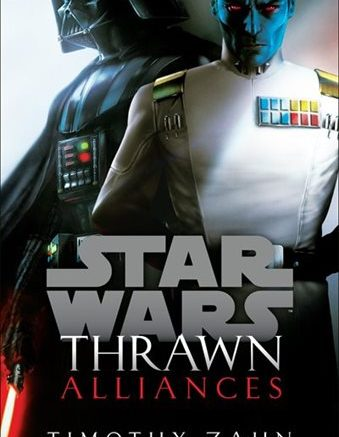 Thrawn Alliances Romanzo