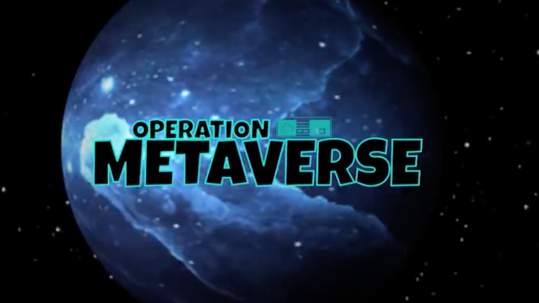 Operation Metaverse SWGoH