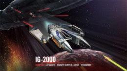 IG-2000 - SWGoH
