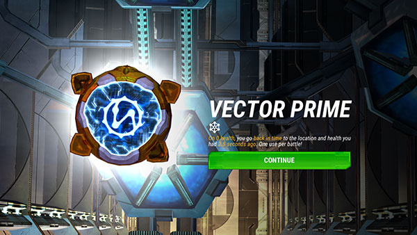 TFEW: Best Bots for the Vector Prime Core | Gaming-fans com