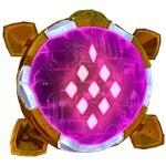 TWEW - Alpha Trion Prime Kern