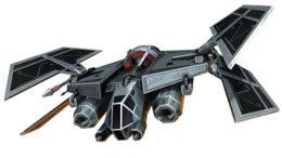 SWGoH - B28 Sith Bomber