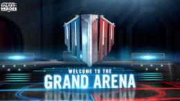 SWGoH - Grand Arena
